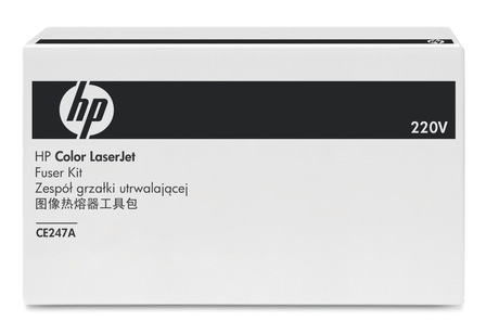 Unité de fixation HP Color LaserJet 220V