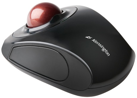 Trackball Kensington Advanced, sans fil