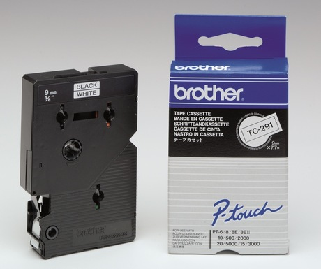 Ruban Brother TC-291