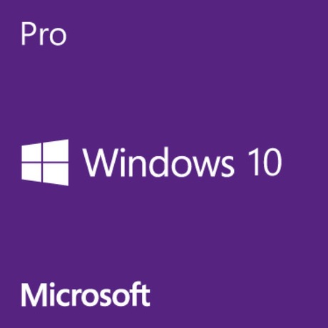 DVD OEM Windows Pro 10, 64 bits (Version allemande)