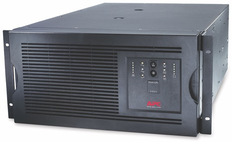 Onduleur APC Smart UPS 5 000 VA 230 V