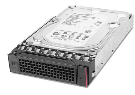 DD 6 To Lenovo ThinkSystem SATA LFF