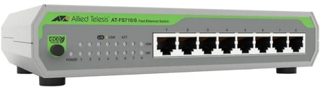 Switch Allied Telesis AT-FS710/8