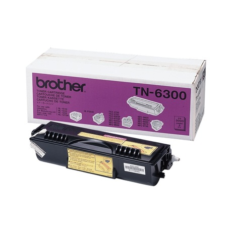 BROTHER TN-6300 - (Noir)