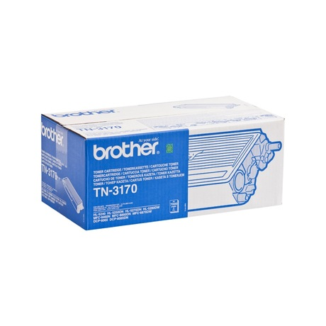 BROTHER TN3170 - (Noir)