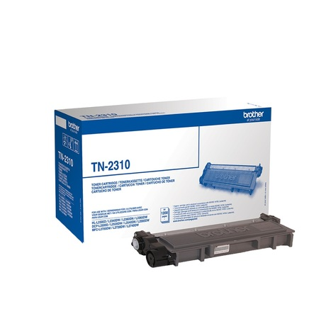 Toner Brother TN-2310, noir