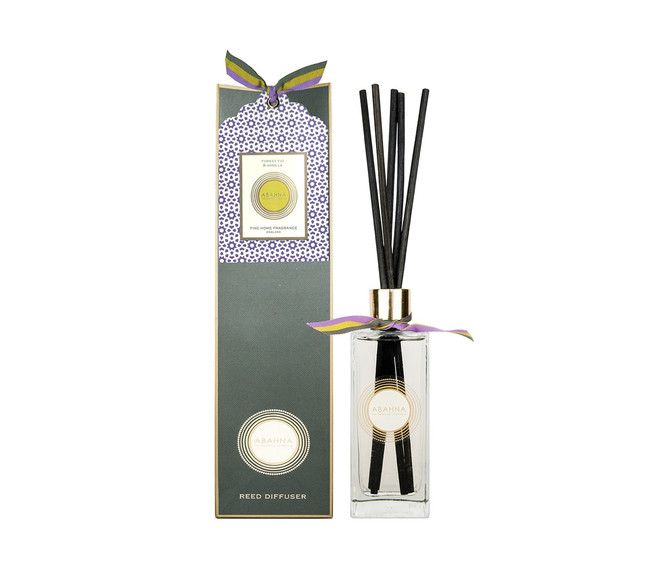 ABAHNA Forest Fig & Vanilla Diffuser