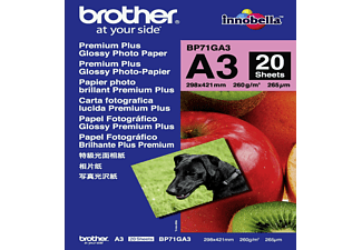 BROTHER BP71GA3 -