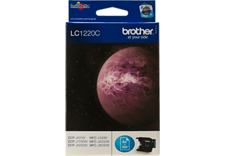 BROTHER LC-1220C - (Cyan)