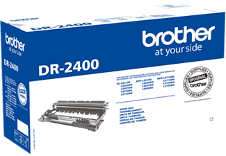 BROTHER DR-2400 Drum - (Noir)