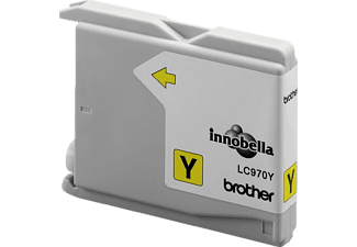 BROTHER LC-970Y -