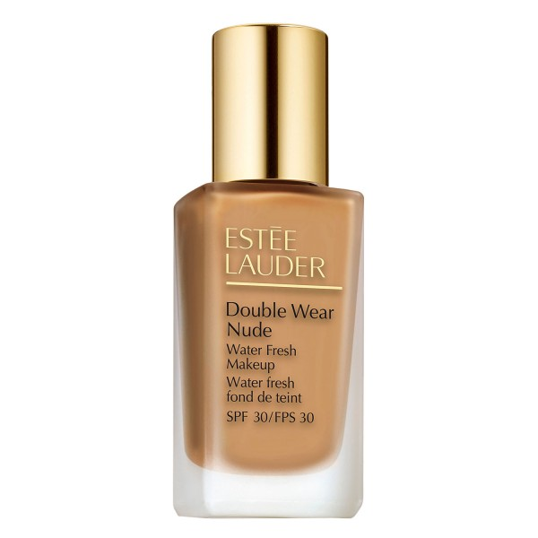 Double Wear - Nude Water Fresh Makeup SPF30 Shell Beige 4N1