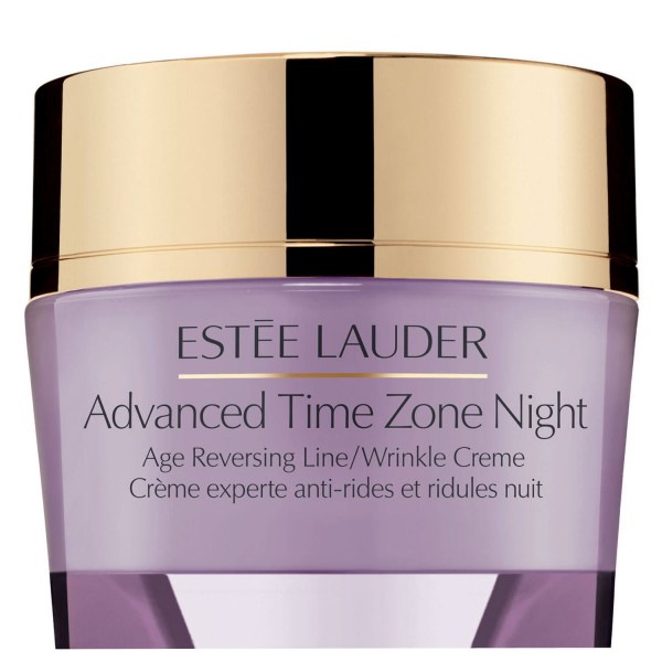 Advanced Time Zone - Age Reversing Line/Wrinkle Creme Night
