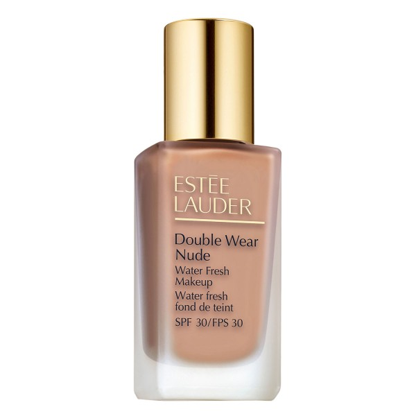 Double Wear - Nude Water Fresh Makeup SPF30 Pebble 3C2