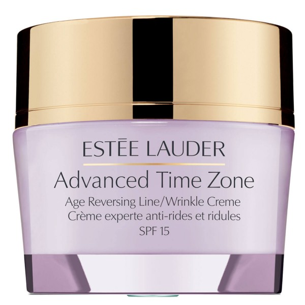 Advanced Time Zone - Age Reversing Line/Wrinkle Creme SPF15