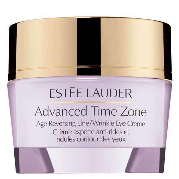 Advanced Time Zone - Age Reversing Line/Wrinkle Eye Creme