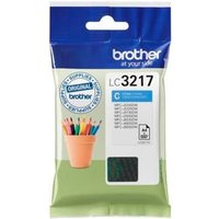BROTHER LC-3217C - Cartouche d