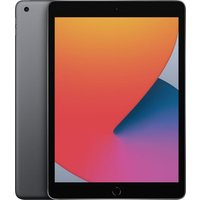 "APPLE iPad (2020) Wi-Fi - Tablette (10.2 "", 32 GB, Space Grey)"