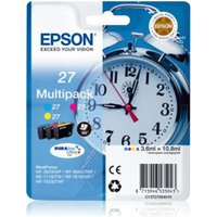Encre Epson 27, multipack