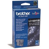 BROTHER LC-1100HY - (Noir)